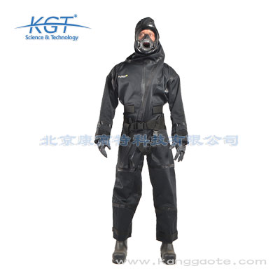 Demron Radiation Protection Suit